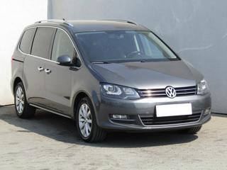 Volkswagen Sharan 2.0TDi MPV nafta
