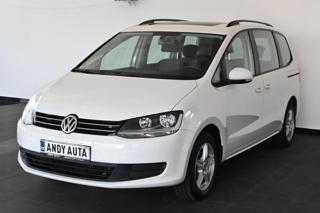 Volkswagen Sharan 2.0 TDI 103 kW Panorama Záruka až 4 MPV