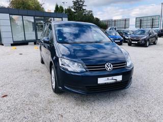 Volkswagen Sharan 2.0TDI 125kW Odpočet DPH! MPV nafta