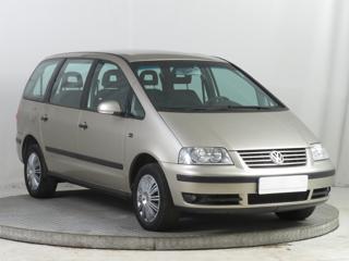 Volkswagen Sharan 2.0 85kW MPV benzin