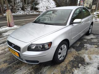 Volvo S40 1,8i,ČR,165 tis km, TOP sedan