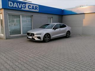 Volvo S60 2,0 T5 184 kW R-Design DPH sedan benzin