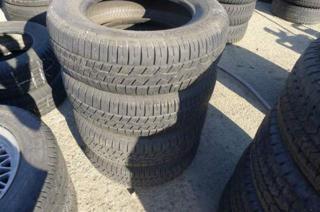 Ostatní 4xLetní pneu205/65R15C+2xDisk
