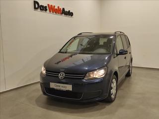 Volkswagen Touran 1,4 TSi  Comfort hatchback benzin