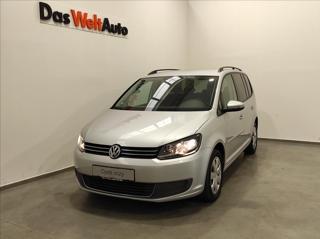 Volkswagen Touran 1,4 TSi  Comfortline kombi benzin