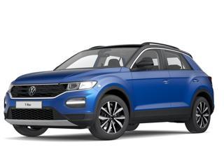 Volkswagen T-Roc 1,5  TSI DSG Maraton Edition SUV benzin