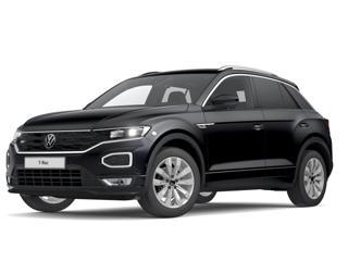 Volkswagen T-Roc 1,5  TSI DSG Sport SUV benzin