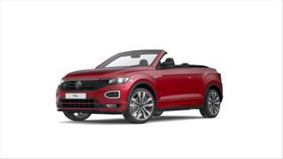 Volkswagen T-Roc 1,5 TSI ACT 6G  Cabriolet R-Line kabriolet benzin