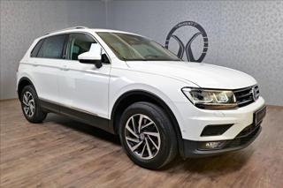 Volkswagen Tiguan 2.0 TDI *DSG*4x4*KEYLESS* kombi nafta