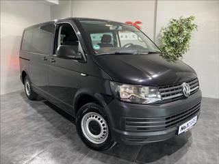 Volkswagen Transporter 2,0   TDI WEBASTO 1.MAJ TOP kombi nafta