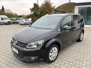 Volkswagen Touran 1,2 TSi kombi benzin