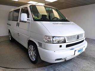 Volkswagen Transporter 2.5 TDI 65 KW kombi