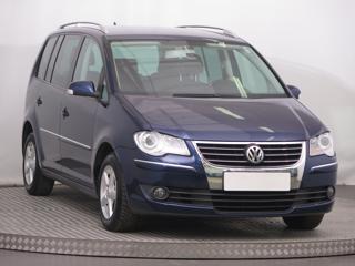 Volkswagen Touran 2.0 TDI 103kW MPV nafta - 1