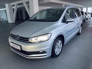 Volkswagen Touran 1,5 TSI Maraton Ed. MPV benzin