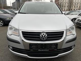 Volkswagen Touran 1.4í 110kw TOP MPV