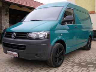 Volkswagen Transporter 2.0TDI 4x4 103kw MPV