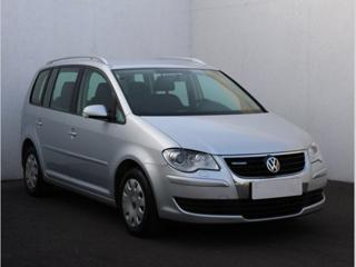 Volkswagen Touran 1.9 TDi Trendline MPV nafta