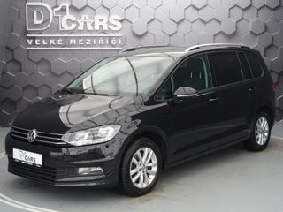Volkswagen Touran 2.0 TDi DSG Comfortline ACCTempomat MPV