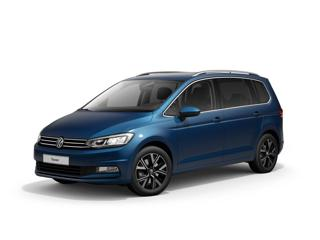 Volkswagen Touran 1,5 TSI Highline MPV benzin