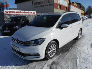Volkswagen Touran 1.6 TDi MPV