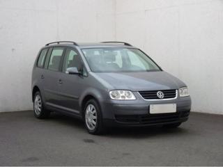 Volkswagen Touran 1.9 TDi MPV nafta