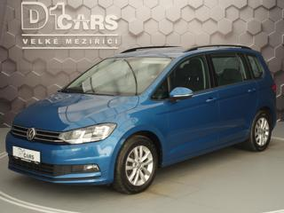Volkswagen Touran 2.0 TDi Comfortline ACC Tempomat MPV