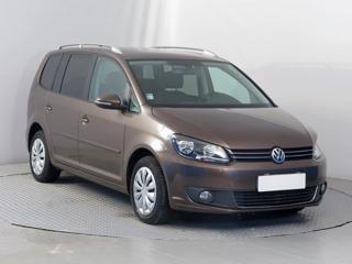 Volkswagen Touran 1.6 TDI 77kW MPV nafta