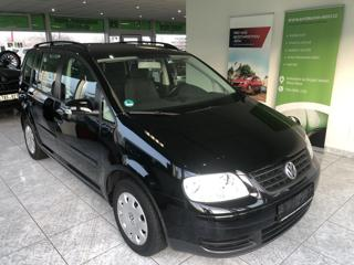 Volkswagen Touran 1.6 i 75kW 7 MÍST MPV