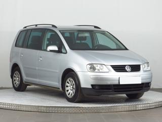 Volkswagen Touran 1.6 FSI 85kW MPV benzin