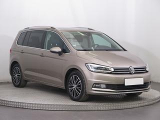 Volkswagen Touran 1.4 TSI 110kW MPV benzin