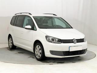 Volkswagen Touran 1.6 TDI 77kW MPV nafta - 1