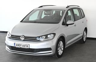 Volkswagen Touran 2.0 TDi DSG Navi Záruka až 4 roky MPV
