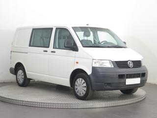 Volkswagen Transporter 1.9 TDI 63kW minibus nafta