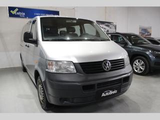 Volkswagen Transporter 1.9 TDi minibus nafta
