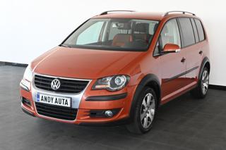 Volkswagen Touran CROSS 2.0 TDI 103kW DSG MPV