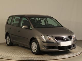 Volkswagen Touran 1.9 TDI 77kW MPV nafta