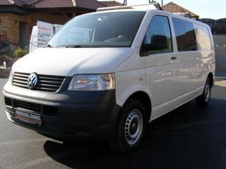 Volkswagen Transporter 2.5TDI Long 5 mist minibus