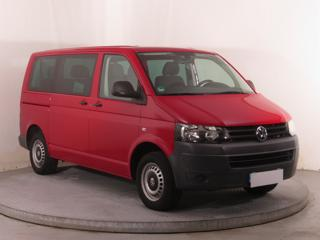 Volkswagen Transporter 2.0 TDI 62kW minibus nafta