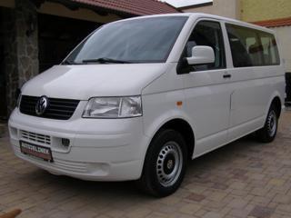 Volkswagen Transporter 1.9TDI 77kwREZERVACE minibus