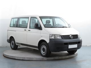 Volkswagen Transporter 2.5 TDI 96kW minibus nafta