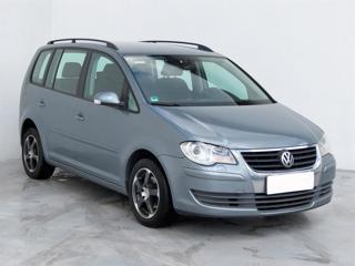 Volkswagen Touran 2.0 i 80kW MPV CNG