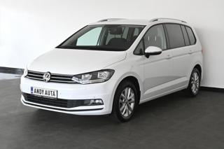 Volkswagen Touran 1.6 TDi 85 KW DSG Záruka až 4 roky MPV