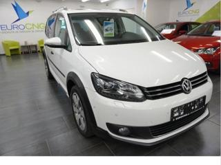 Volkswagen Touran 1.4 TSi MPV CNG