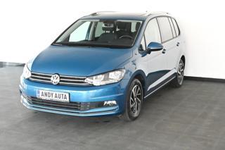 Volkswagen Touran 2.0 TDI 110 kW Panorama Záruka až 4 MPV