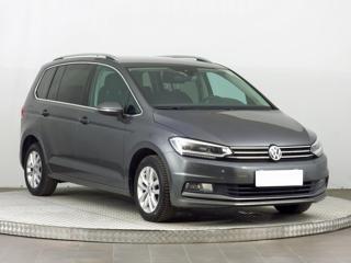 Volkswagen Touran 2.0 TDI 140kW MPV nafta