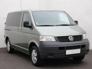Volkswagen Transporter 2.5TDi minibus nafta