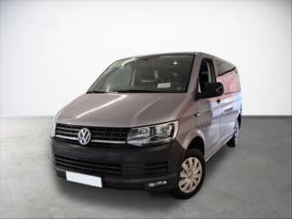 Volkswagen Transporter 2,0 TDi 75kW 9míst 1.Maj. DPH minibus nafta