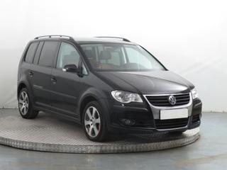 Volkswagen Touran 2.0 TDI 125kW MPV nafta