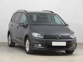 Volkswagen Touran 1.6 TDI 81kW MPV nafta