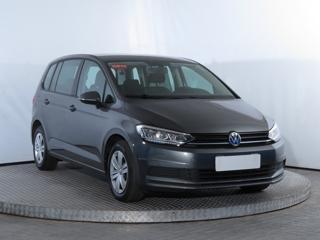 Volkswagen Touran 1.6 TDI 85kW MPV nafta